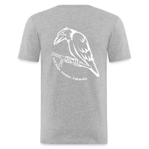 Rabe 64 - Men's Slim Fit T-Shirt
