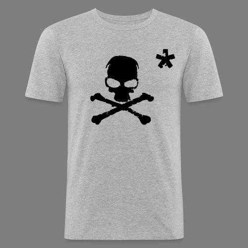 vr new icon vsmall - T-shirt près du corps Homme