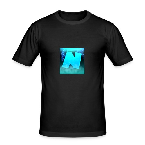 TheNeXz - Men's Slim Fit T-Shirt
