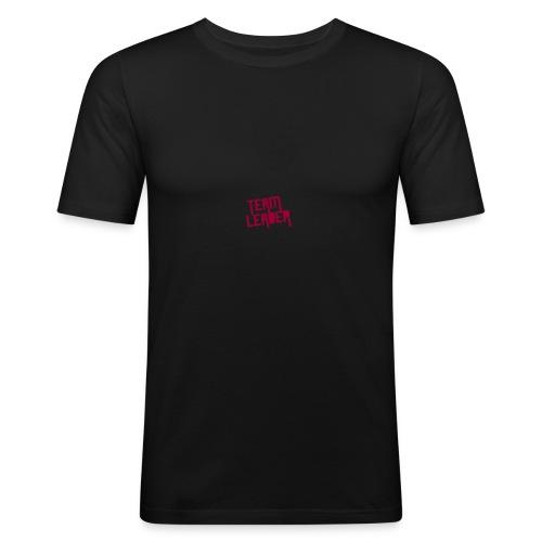 Team Leader - Men's Slim Fit T-Shirt