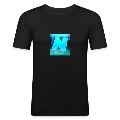 TheNeXz - Men's Slim Fit T-Shirt