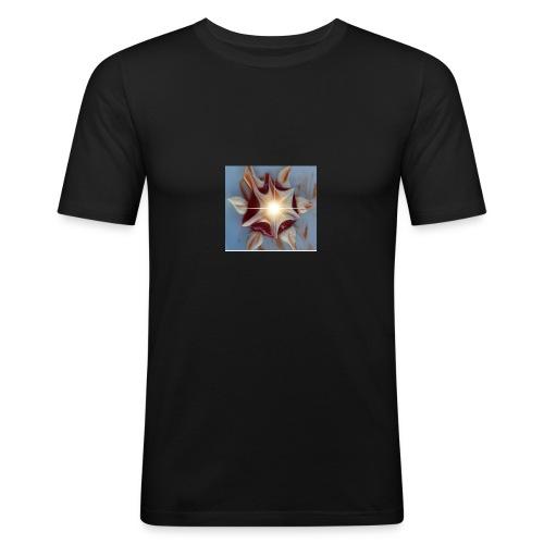 MayKeLover - Männer Slim Fit T-Shirt