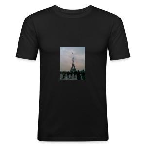 i love - slim fit T-shirt