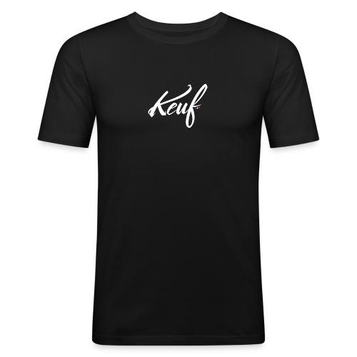 Script'keuf - T-shirt près du corps Homme