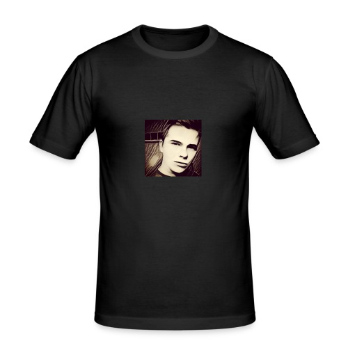 IMG_20161024_012001 - Men's Slim Fit T-Shirt