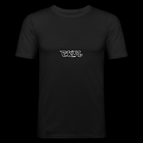 EKUL™ - Men's Slim Fit T-Shirt