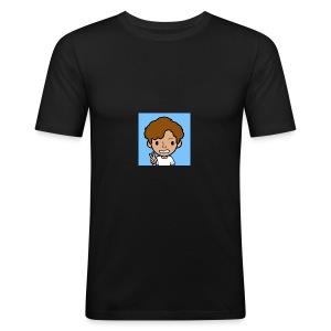 T-SHIRT Nard - slim fit T-shirt
