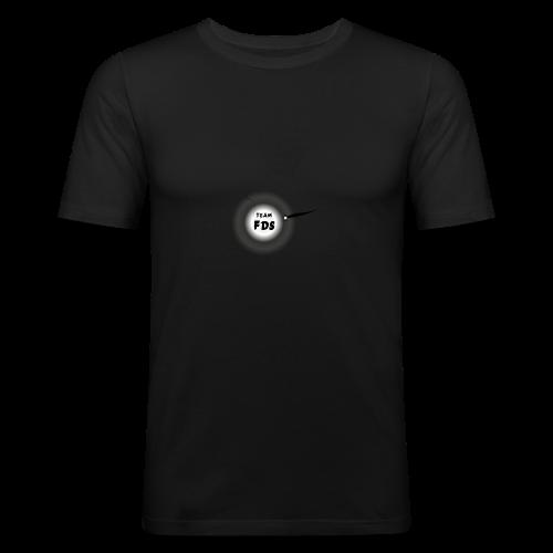 FDS Team - T-shirt près du corps Homme