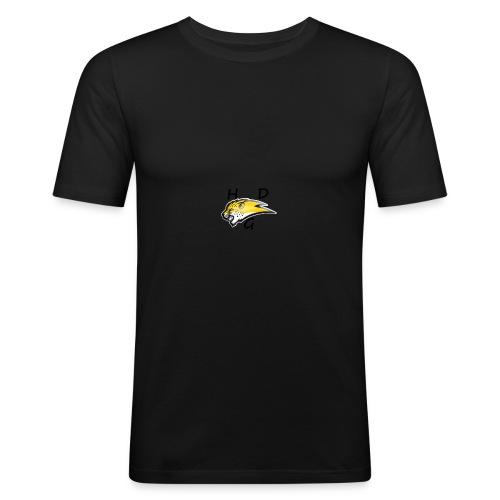 HDG CHEETAH - slim fit T-shirt