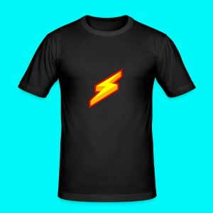 Lightning Shirt - slim fit T-shirt