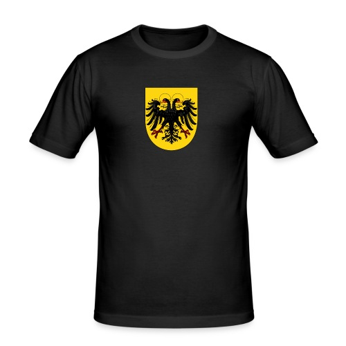 Holy Roman Empire - T-shirt près du corps Homme