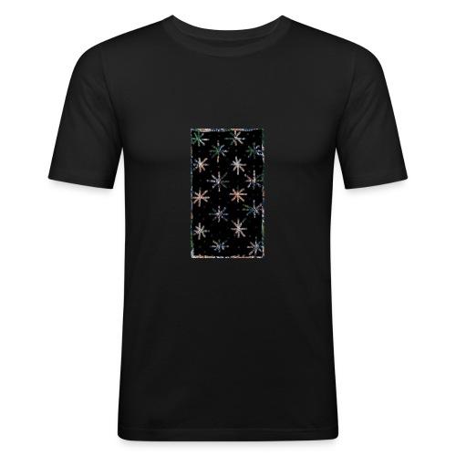 xtd trame - T-shirt près du corps Homme