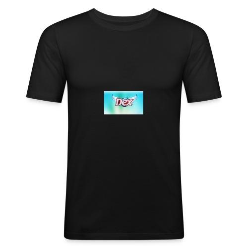 DaXzErT mode - T-shirt près du corps Homme