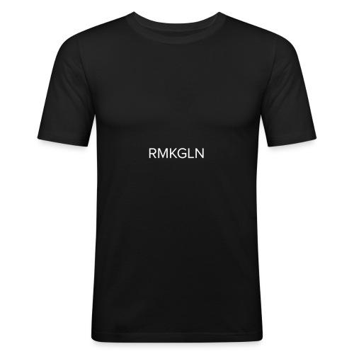 RMKGLN klein - Männer Slim Fit T-Shirt