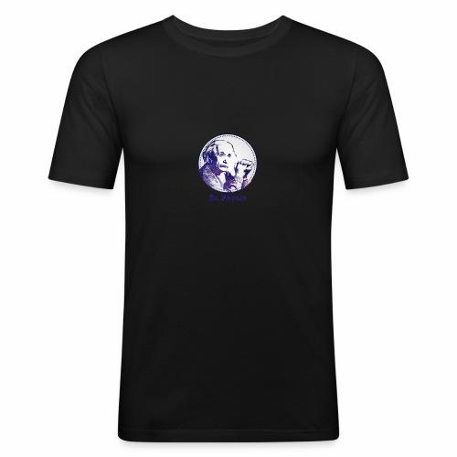 Logo de la chaîne - T-shirt près du corps Homme