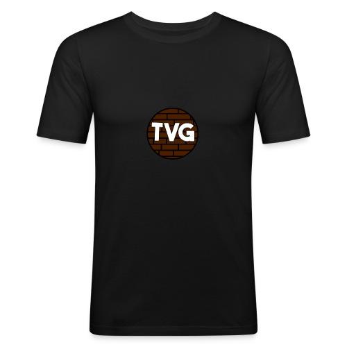 TeVeelGamers - slim fit T-shirt