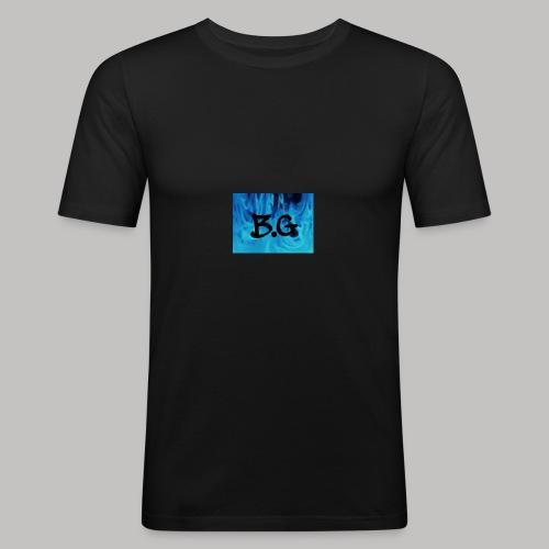 bluegost24 - Men's Slim Fit T-Shirt