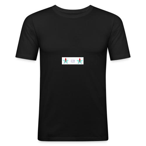 RDM Merch - Men's Slim Fit T-Shirt