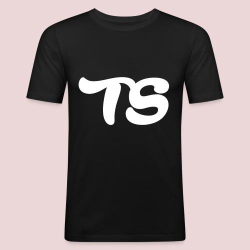 New logo - Men's Slim Fit T-Shirt
