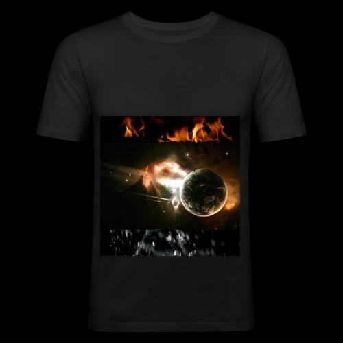 éléments principaux - T-shirt près du corps Homme