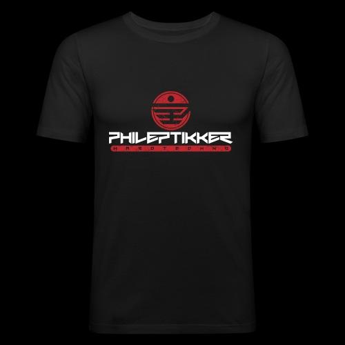 Phileptikker (standard) - Männer Slim Fit T-Shirt