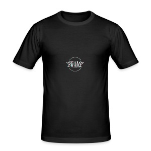 SwampRecordsYG Fly - slim fit T-shirt