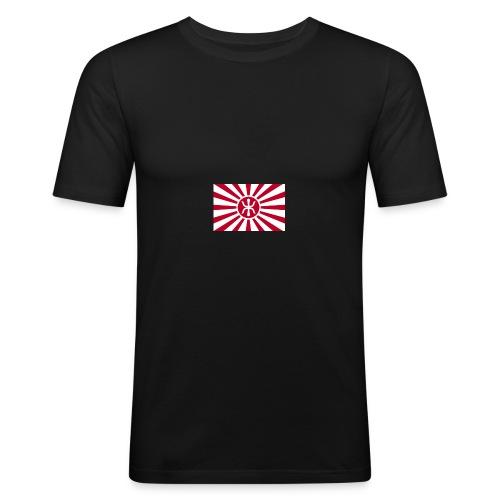 Empireflag - Men's Slim Fit T-Shirt