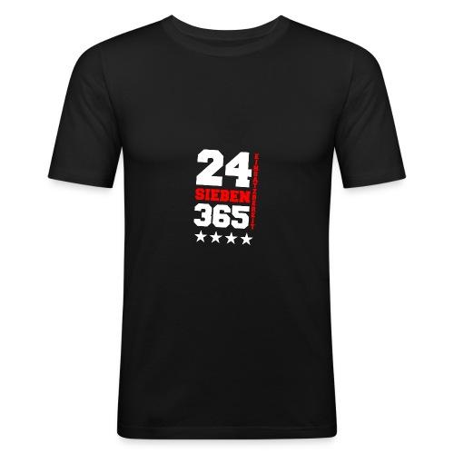 FWD07 - Männer Slim Fit T-Shirt