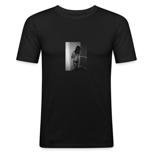 Mein eigener Shop - Männer Slim Fit T-Shirt