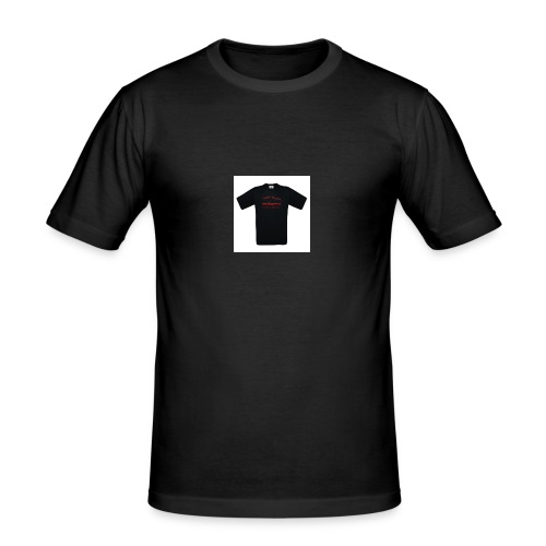 roeldegamer - slim fit T-shirt