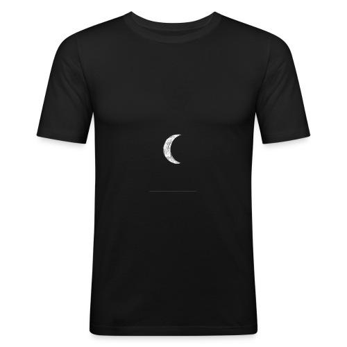 Luna - Camiseta ajustada hombre