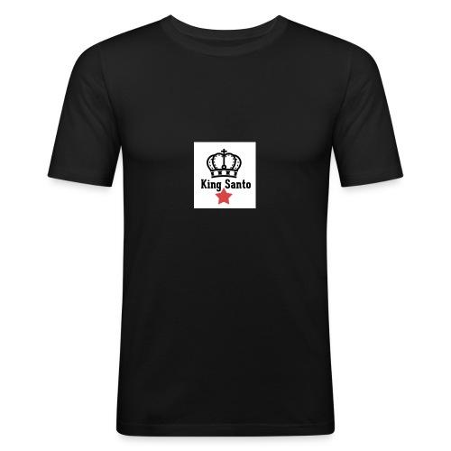 IMG 2031 - Maglietta aderente da uomo