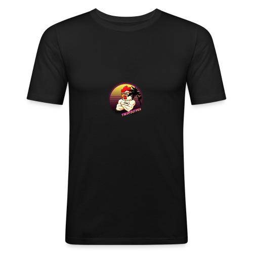 TEAM TSB - T-shirt près du corps Homme