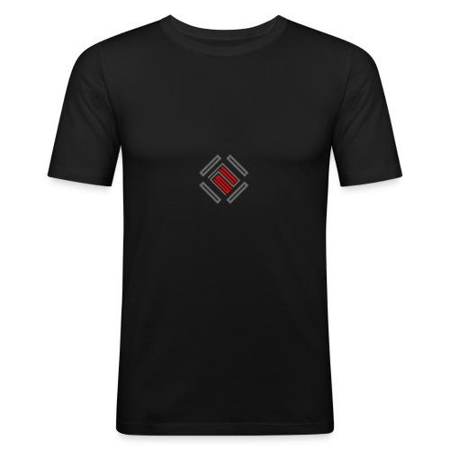 Blockade - Men's Slim Fit T-Shirt