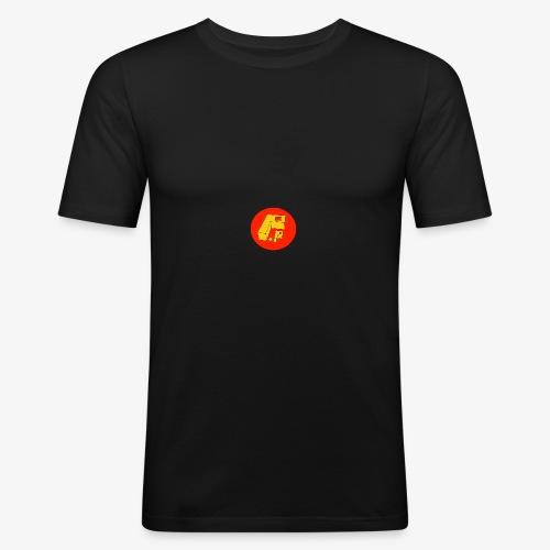 SuperPurify - T-shirt près du corps Homme
