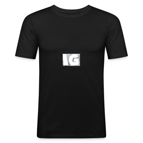 IrksomeGore shop - Men's Slim Fit T-Shirt