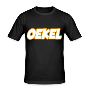 Oekel - slim fit T-shirt