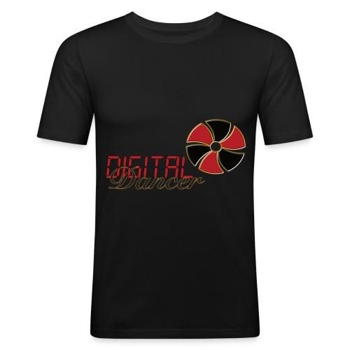 Digital Dancer - slim fit T-shirt