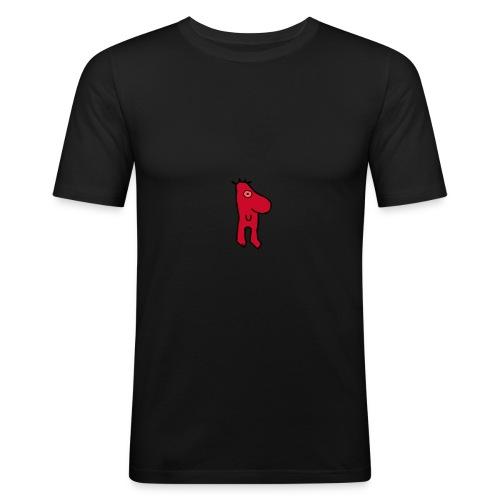 JM ORIGINAL - Miesten tyköistuva t-paita
