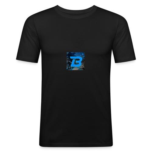 Bloucool - T-shirt près du corps Homme