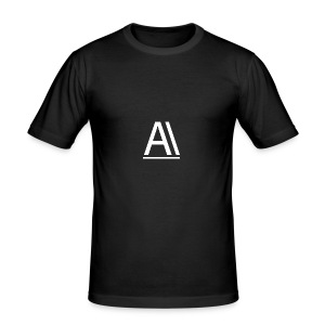 Akro-gaming - Tee shirt près du corps Homme