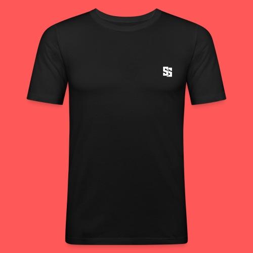 Black clothes - Men's Slim Fit T-Shirt