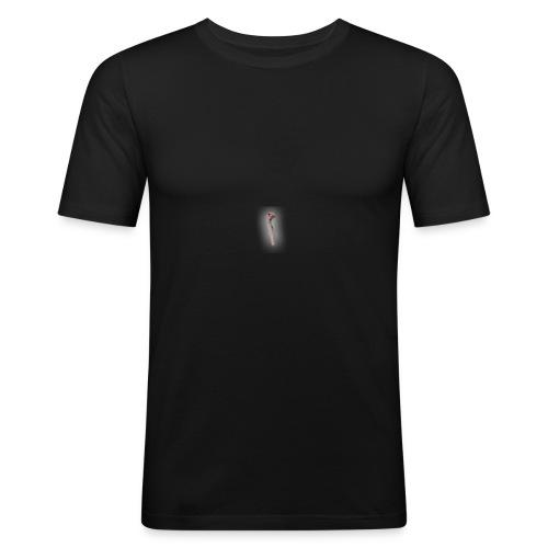 Strutsen Dagmar - Men's Slim Fit T-Shirt