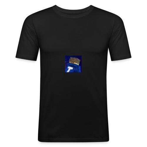 TomCrafter T-Shirt - Männer Slim Fit T-Shirt