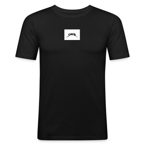 Season1 - Männer Slim Fit T-Shirt