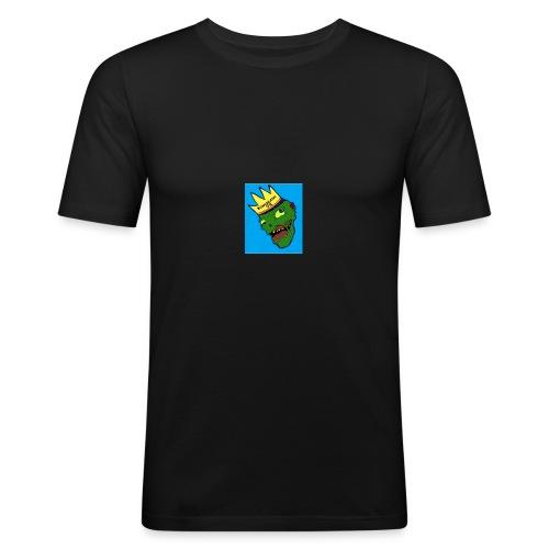 KingSeany94 Logo - Men's Slim Fit T-Shirt
