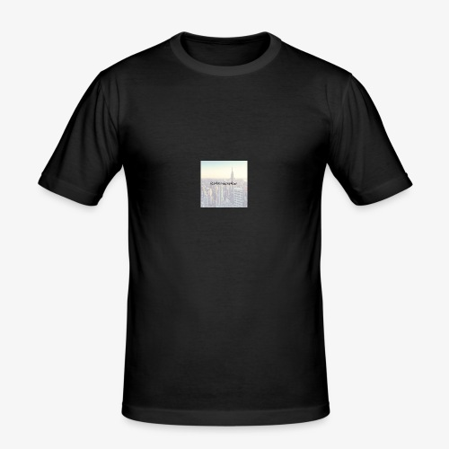 ItsAminecrafter - slim fit T-shirt