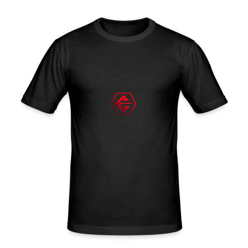Prime Gaming - Männer Slim Fit T-Shirt