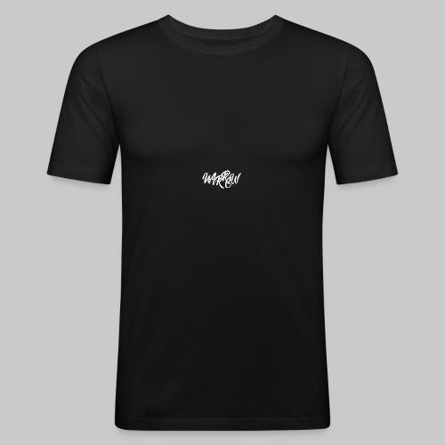 Narrow - T-shirt près du corps Homme
