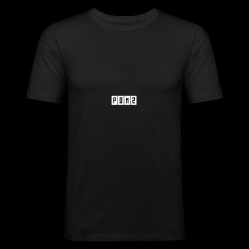 POM Gamestyle 2 - T-shirt près du corps Homme